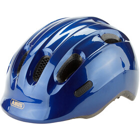 ABUS Smiley 2.0 Casco Niños, royal blue